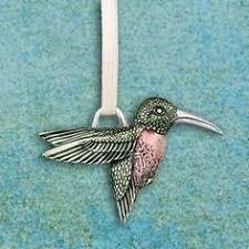 hummingbird ornament christmas pinterest hummingbird