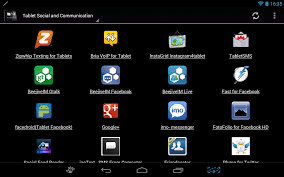 tablet market android apps on google play