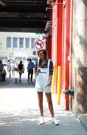 saturday street style new york city fashion week street style