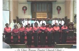 new church choir central