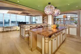 tyra banks u0027 new york apartment for sale for 17 million