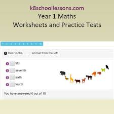 year 1 maths worksheets 1st grade math activities practice tests