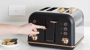 rose gold appliances morphy richards accents rose gold collection youtube