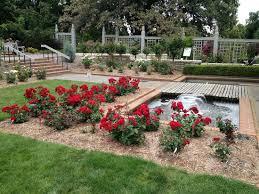 Mn Landscape Arboretum by Portion Of The Rose Garden Picture Of Minnesota Landscape