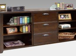 bookcase with file cabinet 48 bookcase with file drawers kathy ireland home by martin home