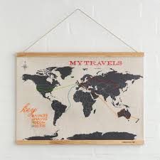 Scratch Off World Map Maps Update 1312866 Travelers World Map U2013 Cotton Anniversary
