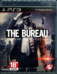 the bureau ps3 the bureau xcom declassfied z3 ps3 boomerangshop com