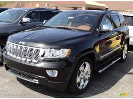 jeep summit blue 2011 brilliant black crystal pearl jeep grand cherokee overland