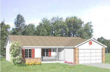 l shaped rambler house plans home design and style