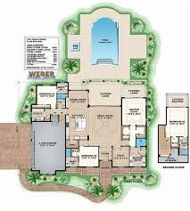 florida house plans with pool apartments lanai house plans 1960 s lanai house plans house plans