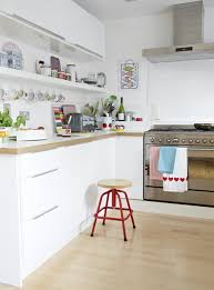 Gloss White Kitchen Cabinets Akurum Abstrakt High Gloss White Wall Cabinets See Ikea Usa Com