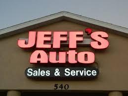 Car Insurance Port Charlotte Fl Jeff U0027s Auto Sales U0026 Service Car Dealership In Port Charlotte Fl