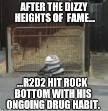 R2d2 Memes - r2d2 imgflip