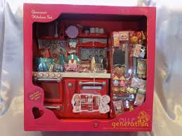 Kitchen Sets For Girls American Doll Kitchen Set Kitchen Ideas