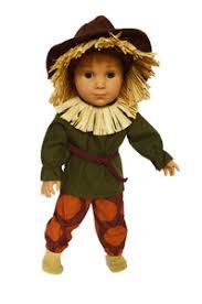 18 Doll Halloween Costumes American Doll Halloween Costumes