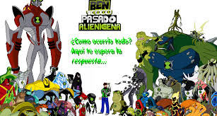 ben 10000 fourarms image information