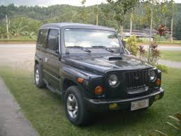 military jeep tan for sale korean military jeep available in davao city for only