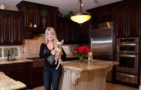 benefit in choosing custom kitchen cabinets cretens custom kitchens