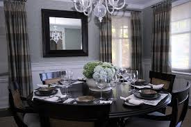 Bridgehampton Classic Beach Style Dining Room New York By - New york interior design style