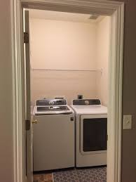 how to build upper cabinets laundry room makeover u2014 revival