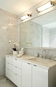 Bathroom Furniture Modern White Bathroom Cabinets Design Ideas