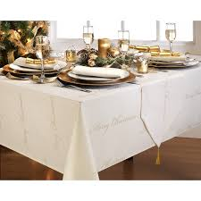 gold christmas table runner table runner new 769 table runner cream