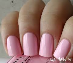 ida nails it color club poptastic pastel neon collection