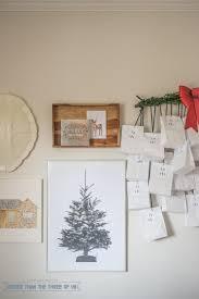 simple christmas home decor bigger than the three of us