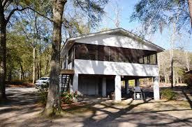 south carolina waterfront property in bennetsville lake robinson