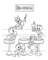 daisy duck coloring pages christmas daisy donald playing