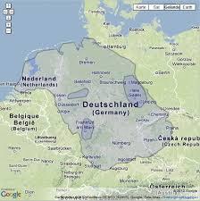germania map magna germania alisonensis
