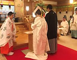 traditional japanese style weddings u2014 toki