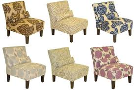 Zebra Accent Chair Chairs At Target Casual Dinette Room Decor With Taupe Linen
