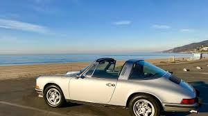 1986 porsche targa for sale 1973 porsche 911 targa for sale near santa monica california