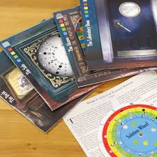 The Room Game - escape the room secret of dr gravely u0027s retreat thinkfun