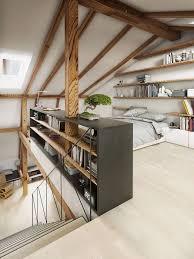 chambres sous combles chambre sous combles 10 idées d aménagement mezzanine lofts