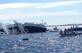 coast guard investigates penobscot bay yacht rock crash penbay pilot