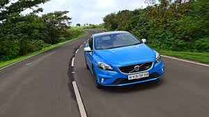 volvo hatchback interior volvo v40 2017 d3 r design price mileage reviews