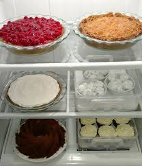 this weeks desserts are here u0026 waiting j u0026l u0027s old country