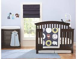 Just Born Crib Bedding Zoo Crew By Just Born Triboro Quilt Mfg Co Babies R Us Baby