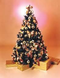 decorated christmas trees christmas trees pinterest trees