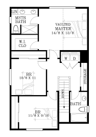 house plan 44685 at familyhomeplans com