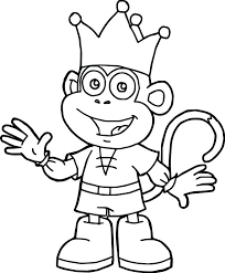 coloring page dora online sheets colouring pages free dora
