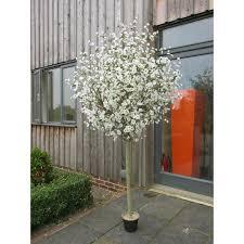 artificial trees blossom