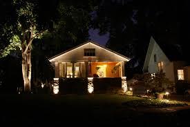 Low Voltage Landscape Lighting Design The Benefits Of Led Landscape Lighting Landscape Pit Designs