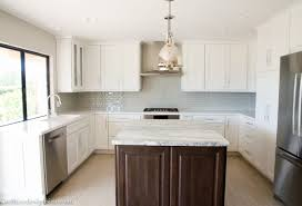 lowes semi custom cabinets where aremaid made reviews kitchen