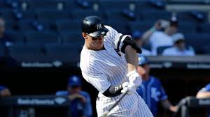 Aaron Judge Breaks Mlb Rookie Record With 50th Home Run Rolling Stone - aaron judge breaks mlb rookie home run record youtube