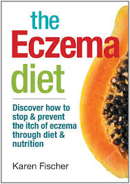 the eczema diet discover how to stop and prevent the itch of