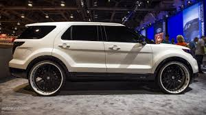 ford explorer tuning reviews prices ratings with various photos