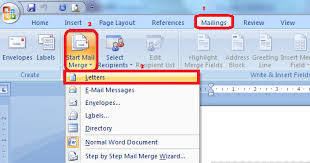 office 2013 mail merge mail merge toolkit